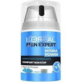L'Oréal Men Expert Locion refrescante Hydra Power l`oreal Bote 125 ml