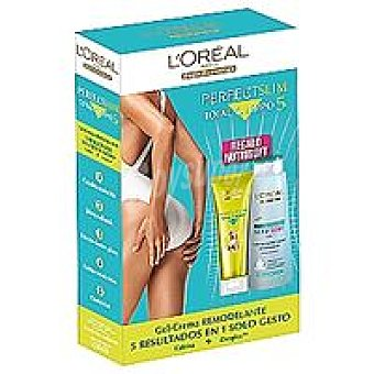 L'Oréal Perfect Slim Total Cuerpo 5 Tubo 150 ml