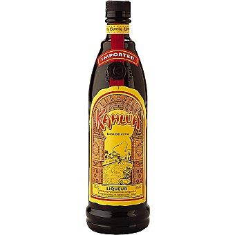 Kahlúa Licor de café botella 1 l 1 l
