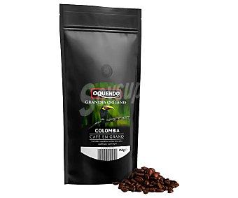 Oquendo Café en grano Colombia grandes orígenes 250 g