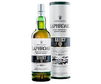 Laphroaig Whisky malta ahumado 70 cl