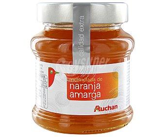 Auchan Mermelada de naranja amarga 340 gramos