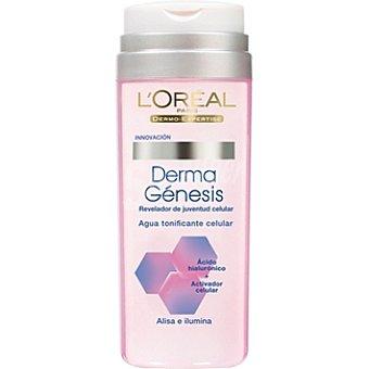 Dermo Expertise L'Oréal Paris Génesis tónico facial alisa e ilumina Frasco 200 ml