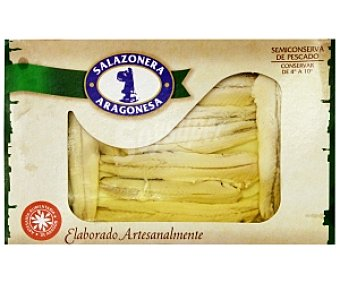 SALAZONERAS Boquerones en Aceite de Oliva 45 Gramos