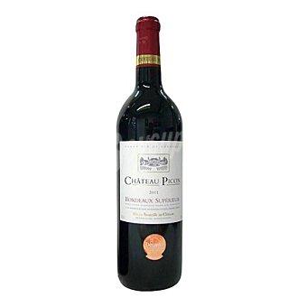 Chatéu Picon Vino Tinto Francés 75 cl