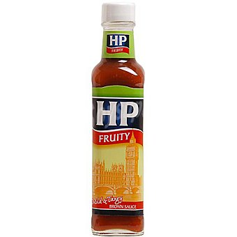 Hp Salsa Fruity Frasco 220 ml