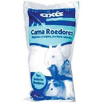 Biozoo Axis Cama para roedores de fibra Envase 30 g
