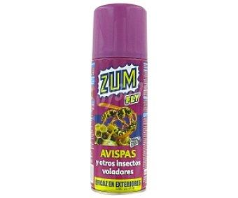 ZUM FLY Insecticida antiavispas 400 Mililitros