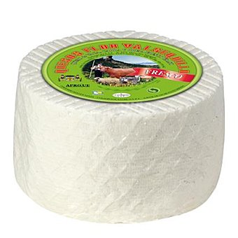 Valsequillo Queso fresco c/sal 600 g