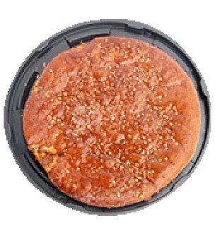 Tarta de Almendra 14 raciones de (1200 gr. aprox.)