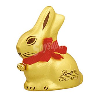 Lindt Conejo de Pascua de chocolate 100 g