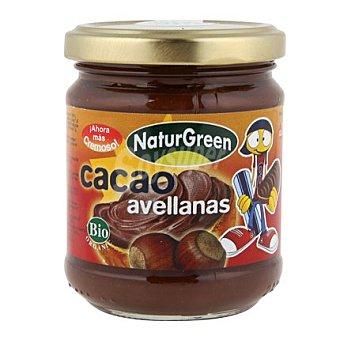 Naturgreen Crema avellana cacao 200 g.
