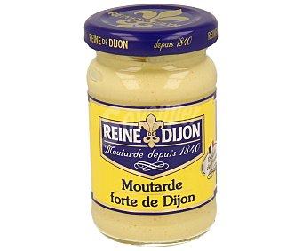 Reine de Dijon Mostaza extra fuerte Tarro de 100 g
