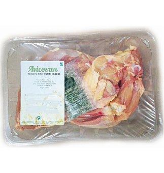 PicaBó Muslo de Pollo para Brasa 550 GRS