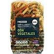 Espirales vegetales 500 g Eroski