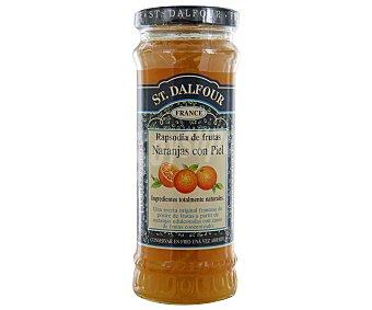 Sant dalfour Rapsodia de frutas naranjas con piel (amarga) Frasco 284 g