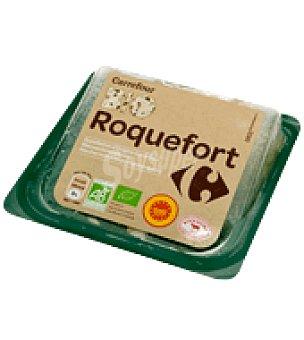 Carrefour Bio Queso Roquefort 400 g