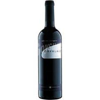 Orvalaiz Vino Tinto Navarra Cabernet Sauvignon Botella 75 cl