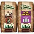 Arroz bomba pack 2 envase 1 kg La Fallera