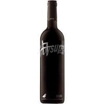 DO Navarra AROA JAUNA Vino Tinto Crianza Botella 75 cl