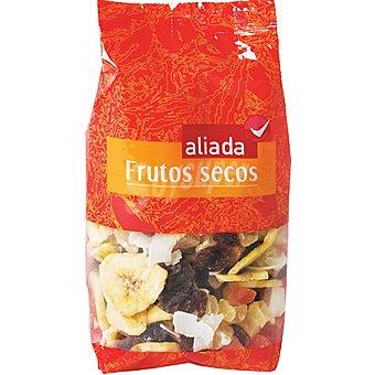 Aliada Cóctel exótico de frutos secos Bolsa 200 g