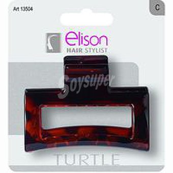 ELISON Pinza grande Classic Turtle Pack 1 unid