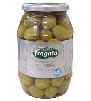 Fragata Aceituna gazpacha sabor anchoa 500 g