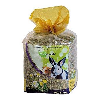 Homefrieds Heno aromático para roedores Envase 500 g