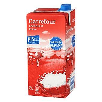 Carrefour Leche entera 2 l