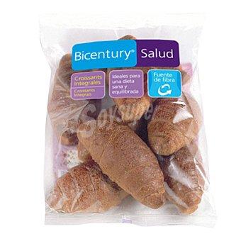Bicentury Croissants integrales Paquete 160 g