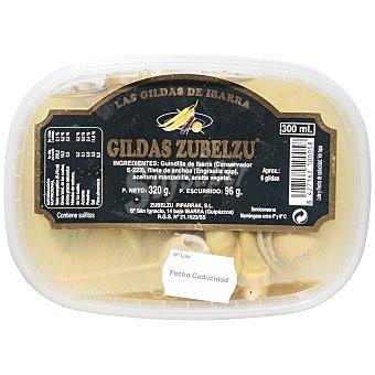 Zubelzu Gildas en tarrina 300 ml