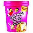 Helado de La Ibense 500 ml 500 ml Pantera Rosa
