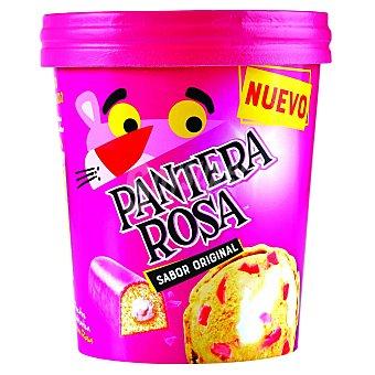Pantera Rosa Helado de La Ibense 500 ml