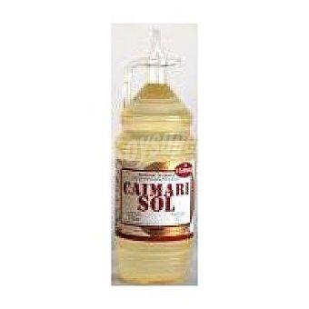 Caimari Aceite de girasol Botella 1 litro