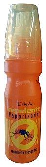 Deliplus Repelente mosquitos spray Bote 125 cc