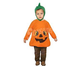 Atosa Disfraz de bebé Calabaza, talla 12-24 meses, Halloween 1 unidad