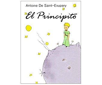 Salamandra El Principito, antoine DE saint exupery. Género: juvenil. Editorial: Salamandra