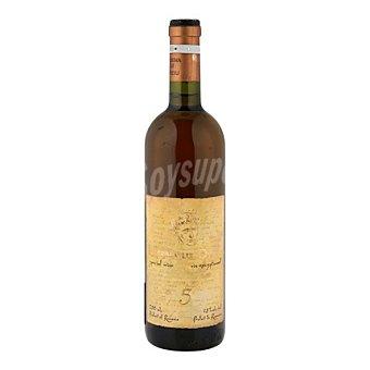 Lacrima de Ovidio Vino dulce botella cristal 75 cl