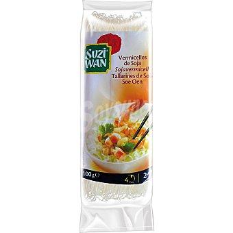 Suzi-wan Fideos de soja Paquete 100 g