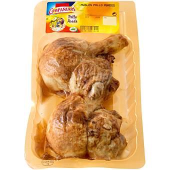 HNOS. SAIZ Muslos de pollo asados Estuche 360 g