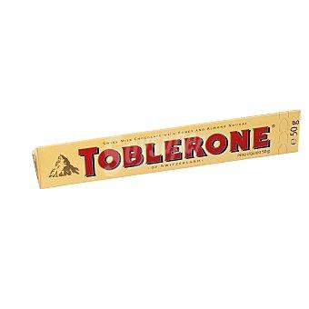 Toblerone Barra de chocolate con leche Estuche 50 g