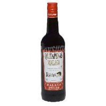 QUITAPENAS Vino Dulce Botella 75 cl