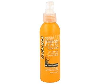 Babaria Spray Protector Capilar Aloe Vera 100 Mililitros