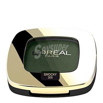 L'Oréal Sombra de ojos monochrome Smocky nº 305 1 ud