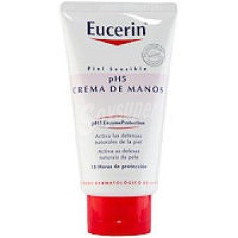 Eucerin Crema De Manos 75ml