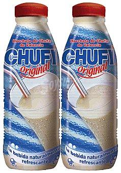 Chufi Horchata Pack 2x1 litro