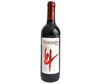 Teneguia Vino tinto joven D.O. La Palma Botella 75 cl