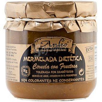 Anko Mermelada dietética de ciruela Frasco 330 g