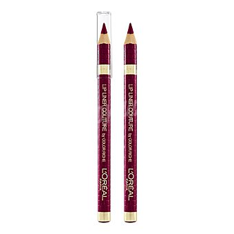 L'Oréal Perfilador de labios color riche couture nº 374 1 ud