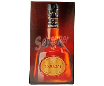 Carlos I Brandy Botella 70 cl